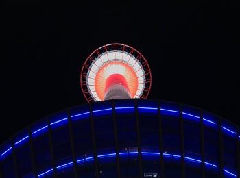 知ってた?【京都タワー】で韓国風ビアガーデン開催