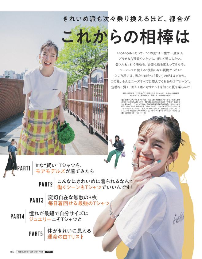 """これからの相棒は """"賢い"""" Tシャツだ♡(2)"""