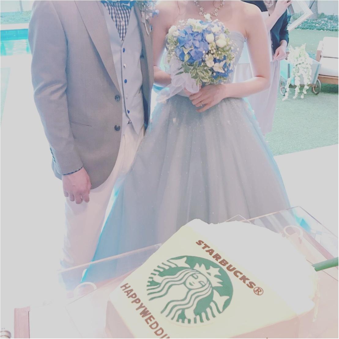 【ゆい婚】大好きなみんなに囲まれて過ごした最高の結婚式♡~今年の思い出を振り返り~_8