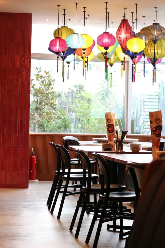池袋の中華『ロンファーチャイニーズパーラー』は、カフェ使いもできておしゃれでおすすめ!_2