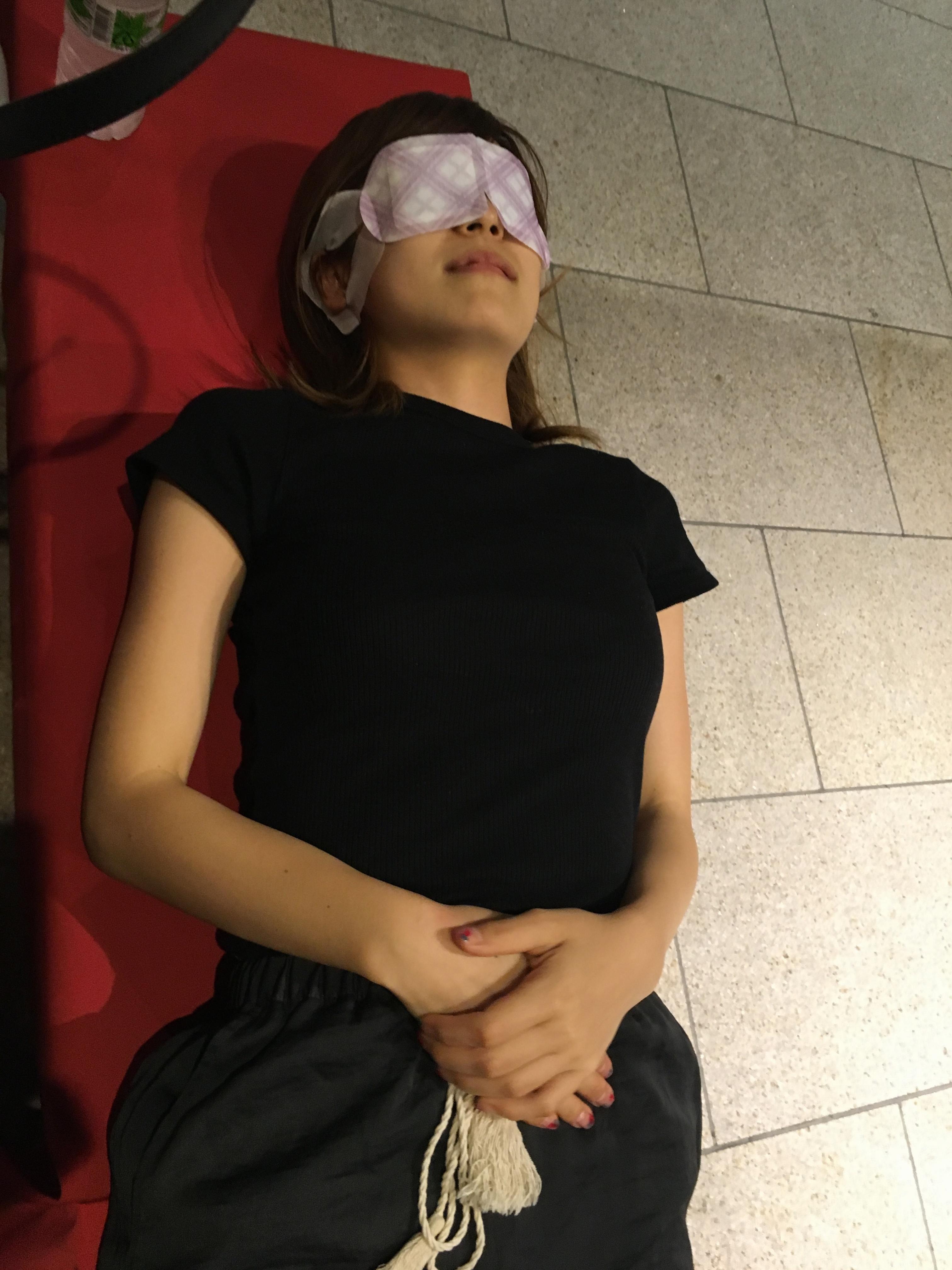 ★寒くて寝付けない人必見!【めぐりズム】で5分で夢の中へ、、♡_2