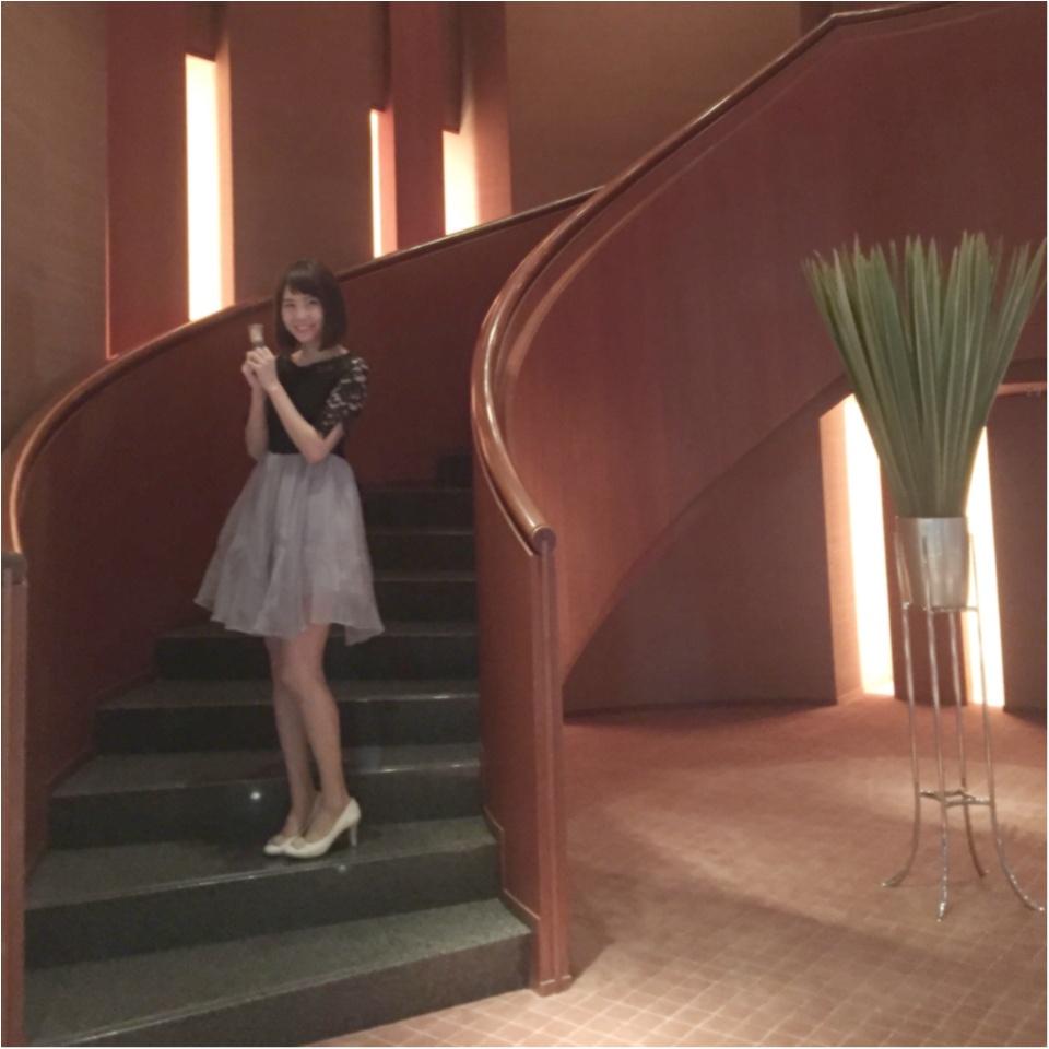 …ஐ 【MORE大女子会2017】なんとゲストは大人気の佐藤栞里ちゃん!!その模様を大公開っ☺︎♪ ஐ¨_14