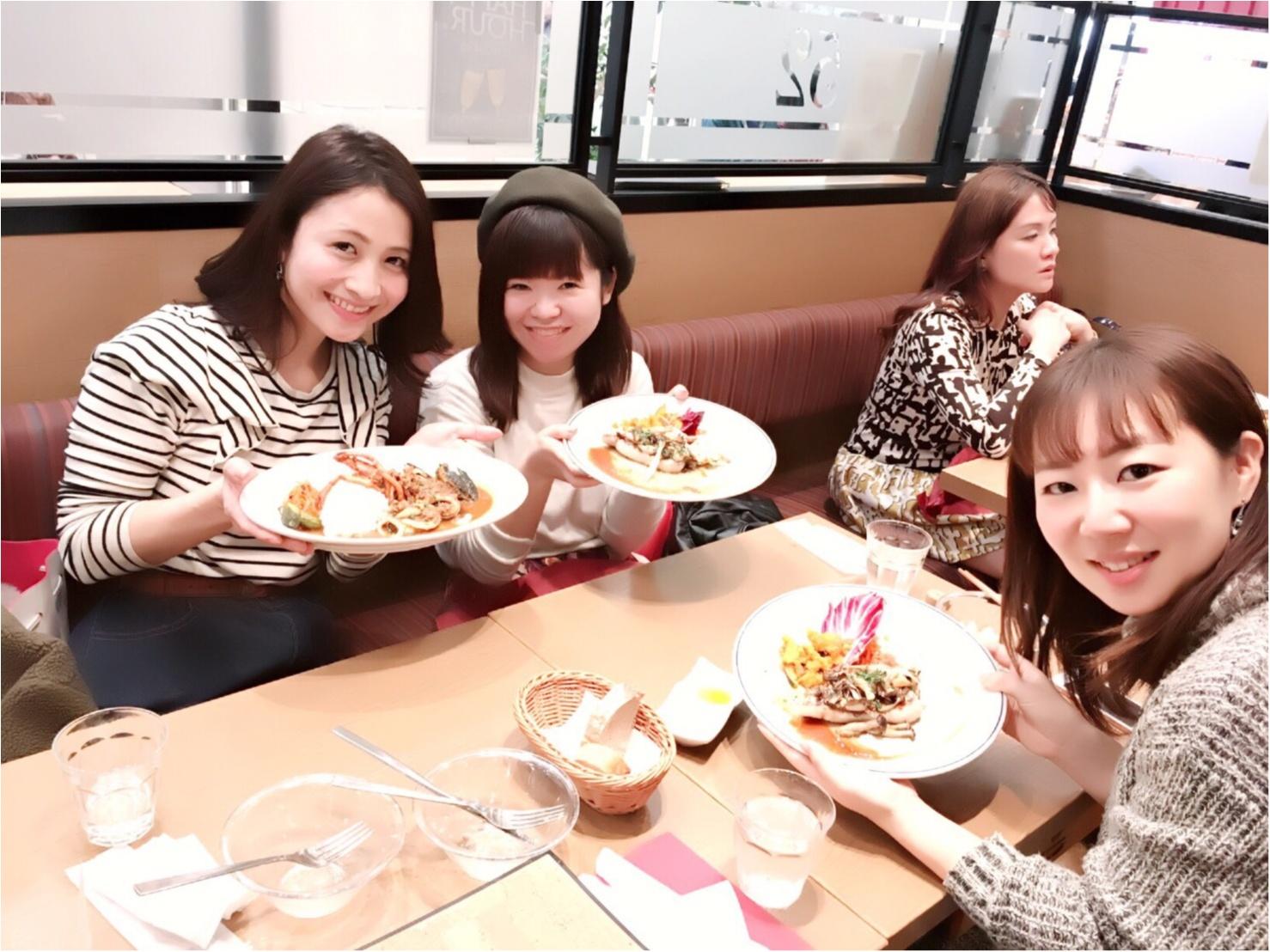 私のとある土曜日の過ごし方。【話題のあの店】日本で初めてのフレンチトースト専門店!_1