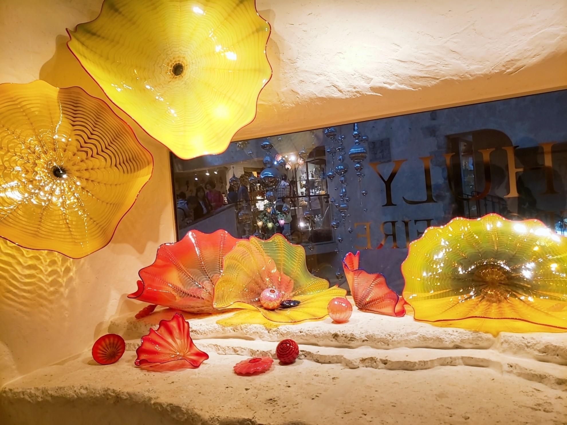 【箱根旅行】雨でも楽しめる!お手軽!1泊2日の温泉と美味しいものとキラキラな旅☆_10