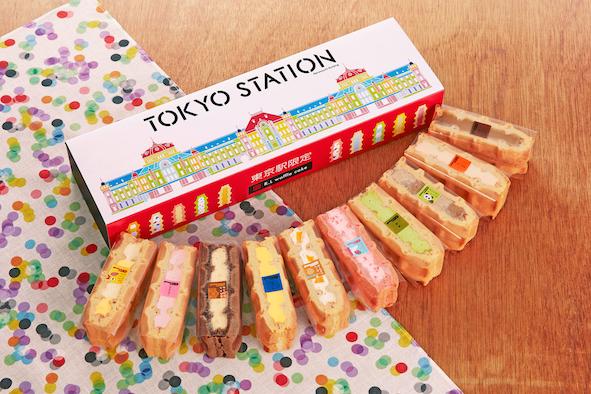 東京駅のお弁当&手みやげがワンツーフィニッシュ!! 【GW中のライフスタイル人気ランキング】_1_3