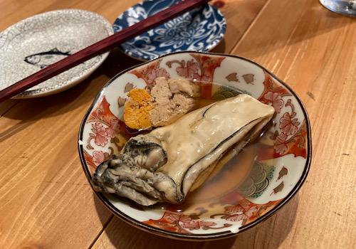 中野の人気店【マグロマート】に行ってきた!_4