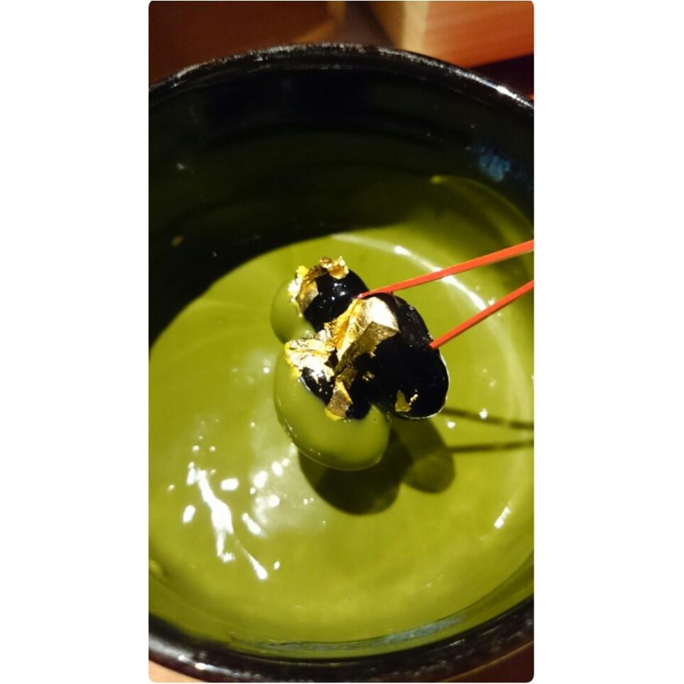 まるで「宝石箱」のよう♡京都のおすすめカフェ『錦一葉』_9