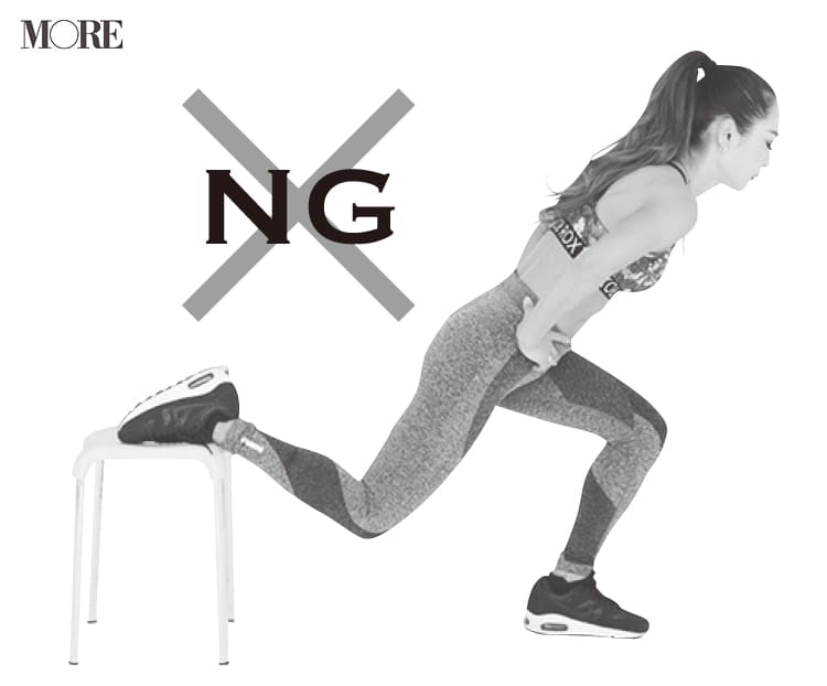 美ボディを目指す筋トレメニュー特集 - 二の腕やせ、脚やせなどジムや自宅でする簡単トレーニング方法をプロやモデルが伝授! PhotoGallery_1_10