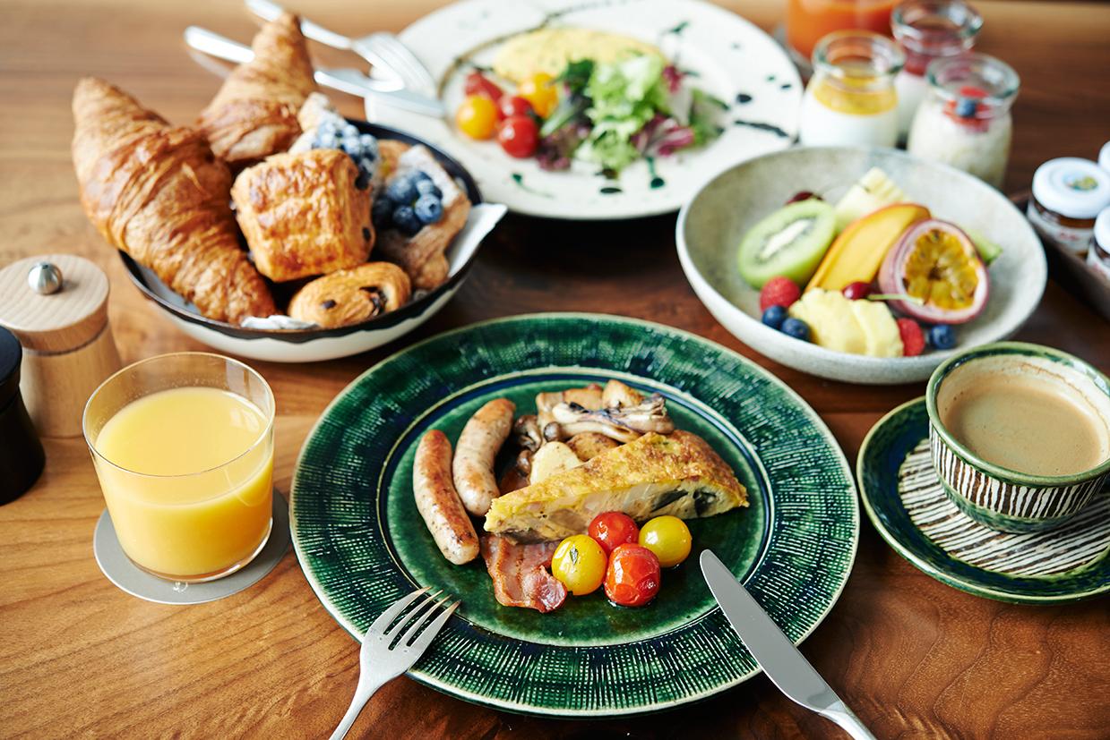 特別なモーニングを! 絶品な「あこがれホテルの朝食」LIST♡_1