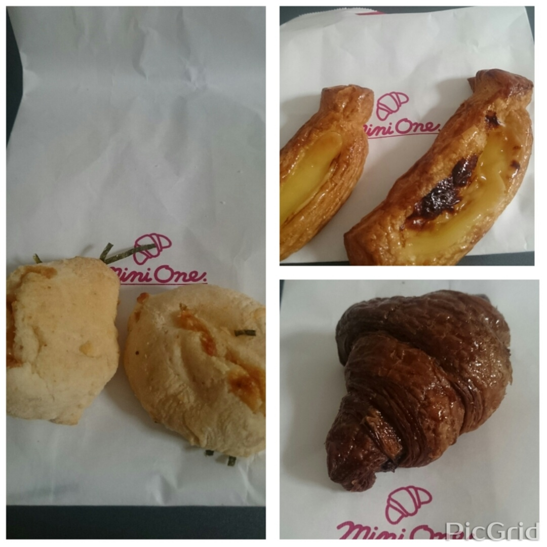 お気に入りのパン屋さん_1