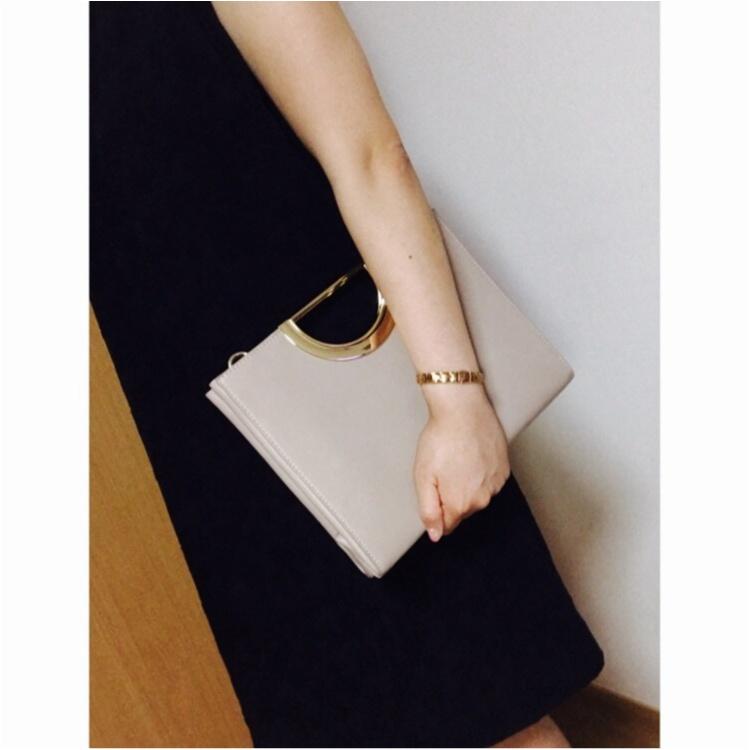 【リングハンドルバッグ】3wayで使えるバッグを購入♡♡_6