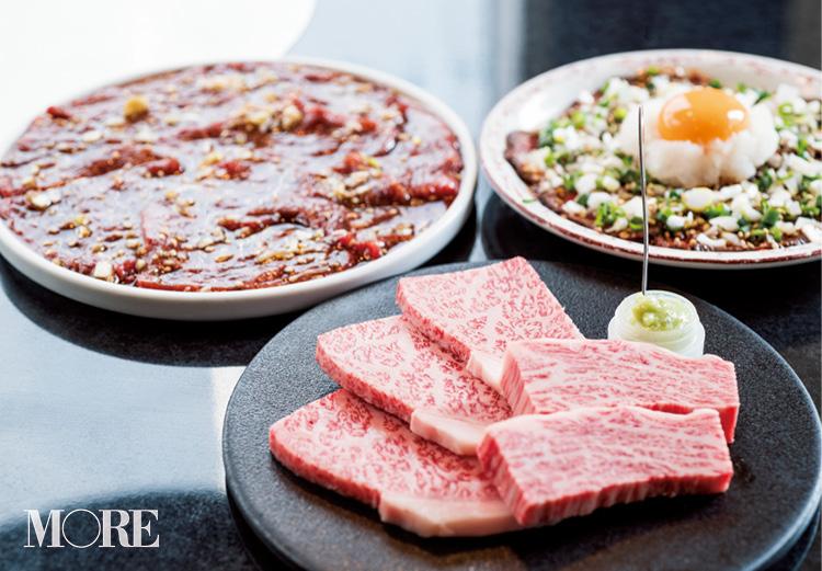 週3肉通い。食べ抜いて選りすぐったおすすめ店を紹介♥ 土屋巴瑞季の焼いて焦がれる、焼肉愛!記事Photo Gallery_1_1