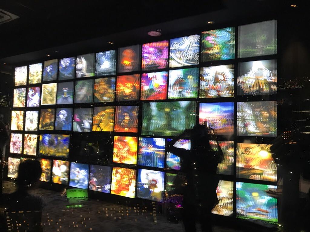 【にしのあきひろ 光る絵本展 in 東京タワー】色と光の美しさ、全世代を惹きつける魅力とは。_8