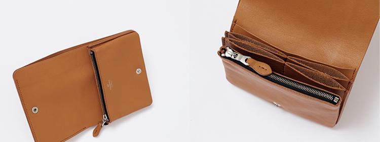 お財布を使い始めるのはこの日が正解◎ 一粒万倍日etc.縁起の良い日に向けてきれい色の二つ折り財布を_6
