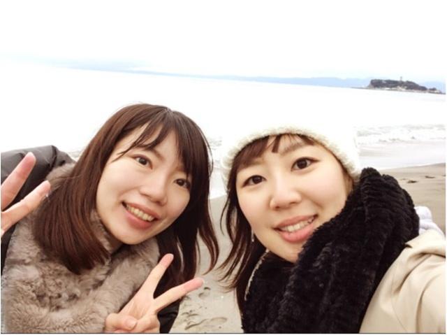 鎌倉で見つけたジャーのおいもパフェ♡食べ歩きの魅力。_17