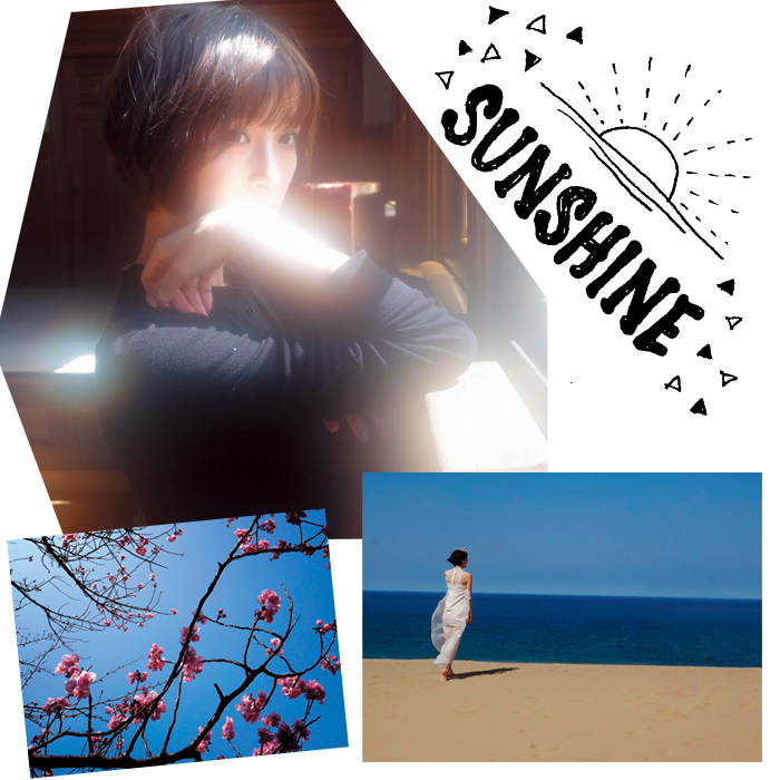 【篠田麻里子のデジレポ。】小さい春みつけた!最近春を感じたことは?_1