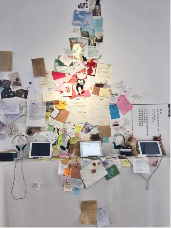 上海で話題の下着リサイクル展_7