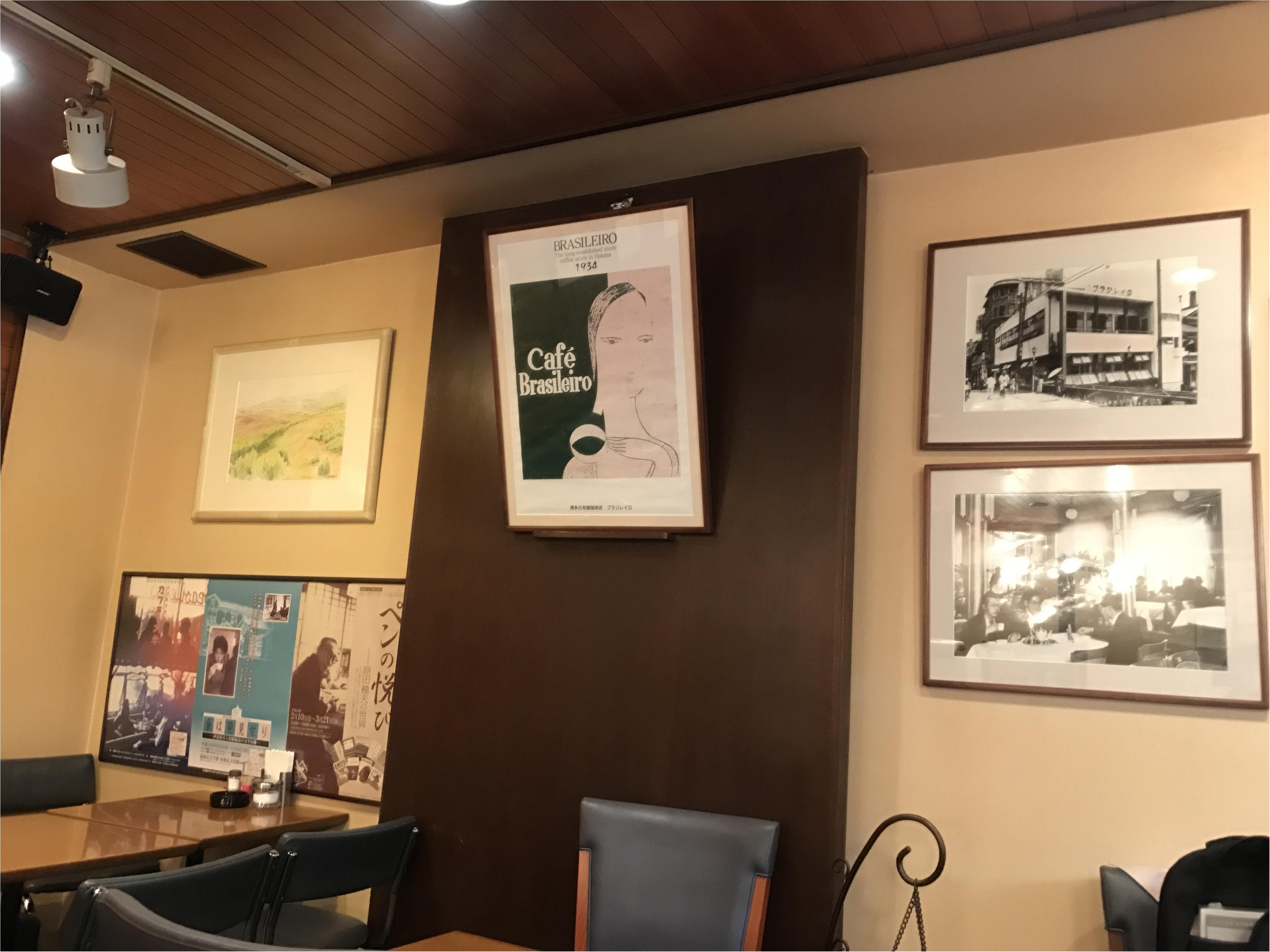 《こんな形って…アリ!?!!??》インパクト大の見た目!味も最高!!みんなに愛される喫茶店♡_2