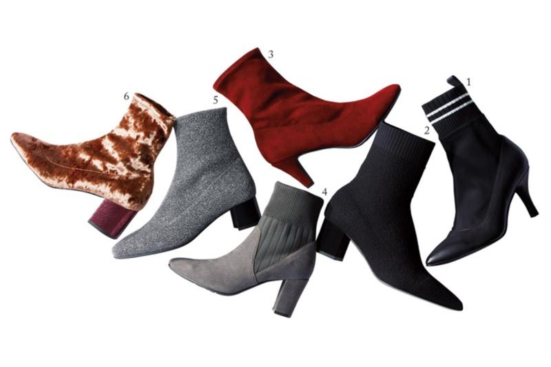 今年のブーツは、買い逃したら絶対後悔する! 狙いめデザインはこの5つ☆_1_2