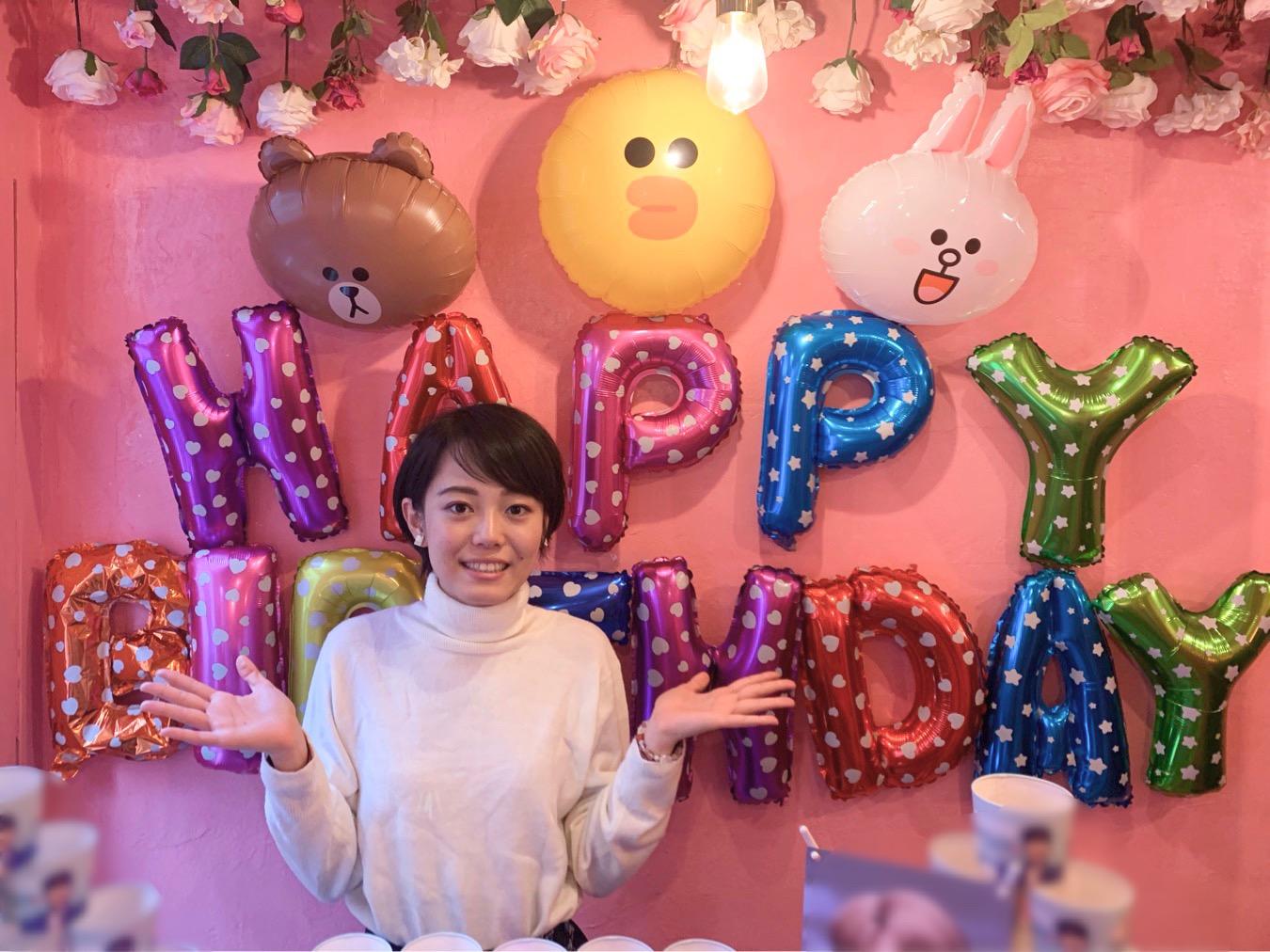 《本当に浅草?!》PINK×お花のかわいいカフェ発見♡_9