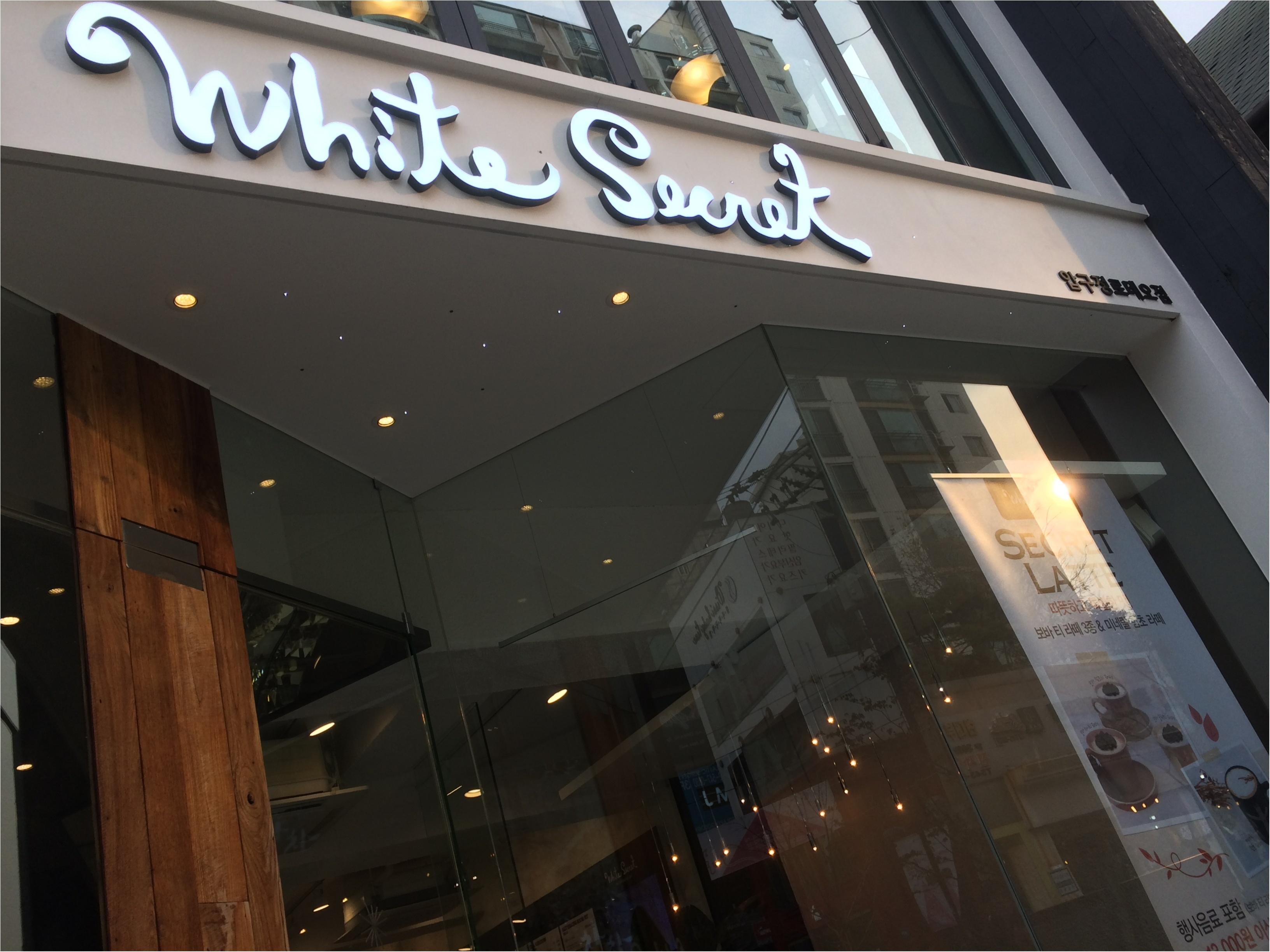 ★もはやカフェ大国?手軽にいける旅行先韓国より可愛さ満点、美味しさ抜群のカフェを紹介します!★_1