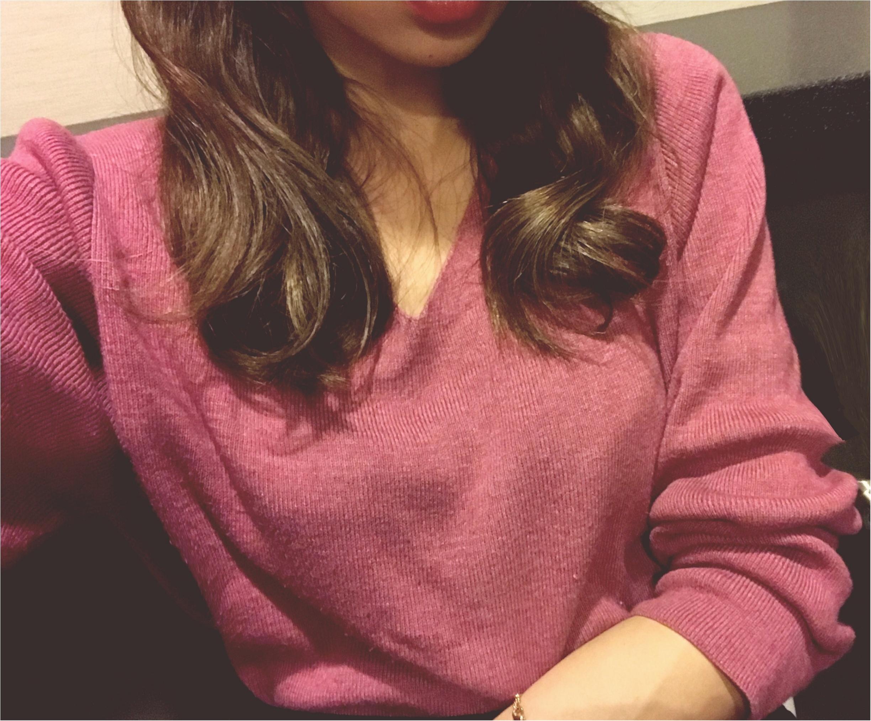 【Fashion】最近買った、お気に入りのプチプラファッションアイテム♡_3