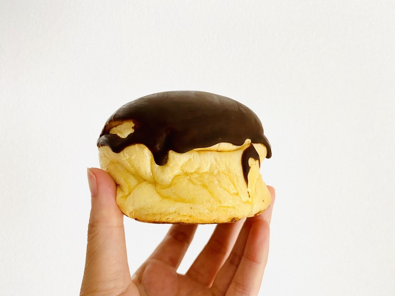【セブンイレブン】プリン?パン?話題の新商品《プリンみたいなパン》を食べてみた♡_3
