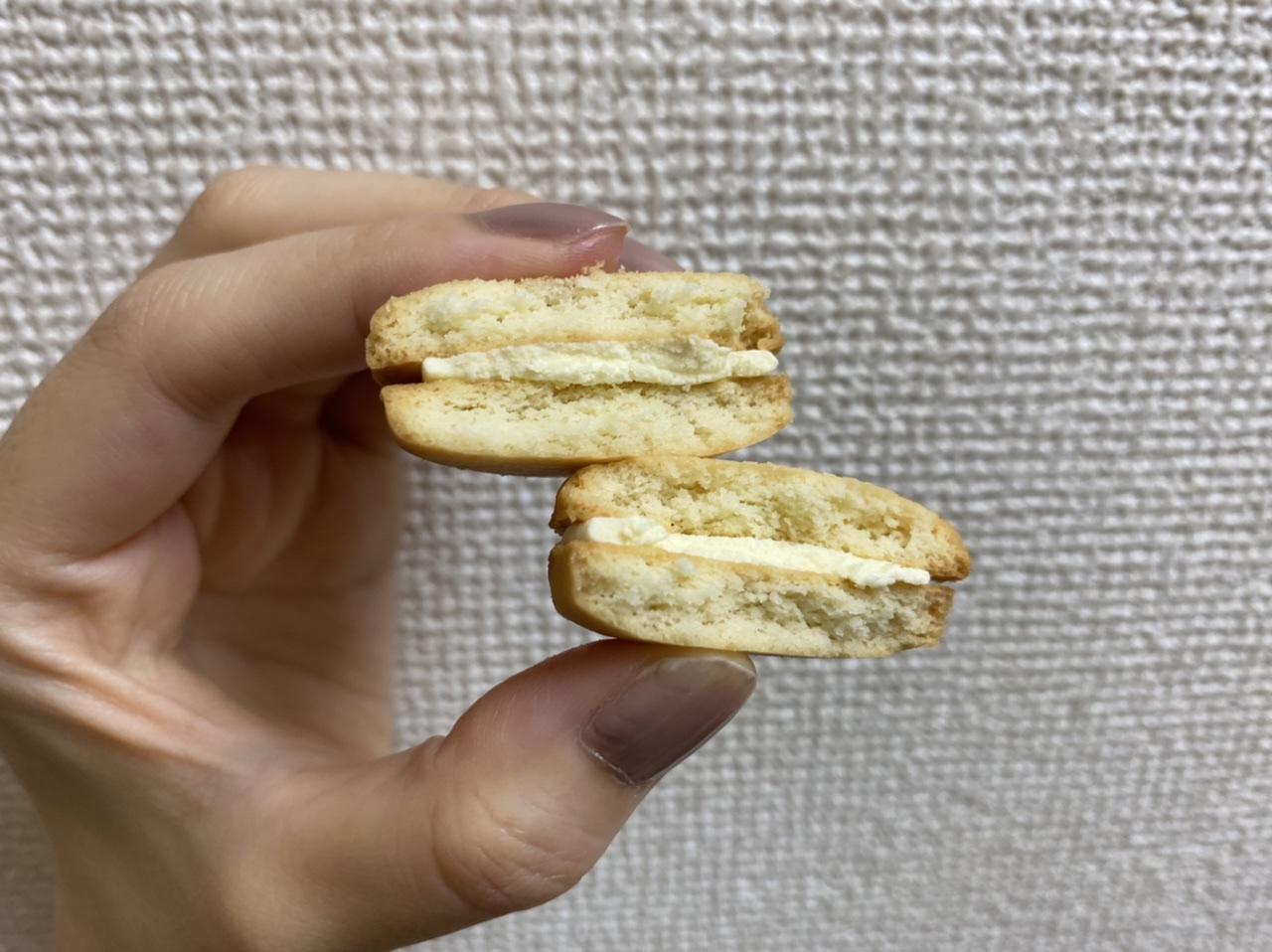 【カルディ】チーズ好きにはたまらない塩バタかまん♡_4