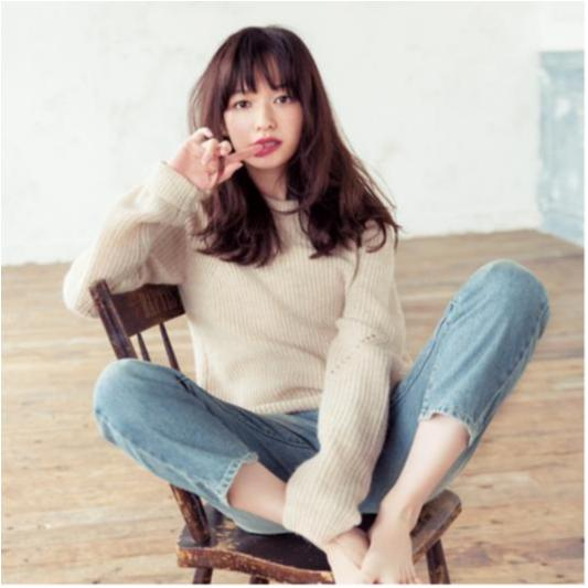 森絵梨佳に佐藤ありさに『ZARA』♡ 今週の人気ファッション記事トップ3! _3