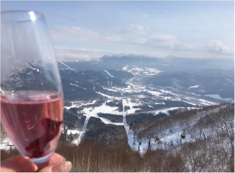 スノボもスキーも出来なくても楽しめる! 「星野リゾート リゾナーレトマム」の『雪ガールステイ』で知った冬山の新しい楽しみ方♡_8
