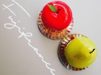 【大阪】≪フジフランス≫くだもののケーキがフォトジェニックでとっても美味しいんです!