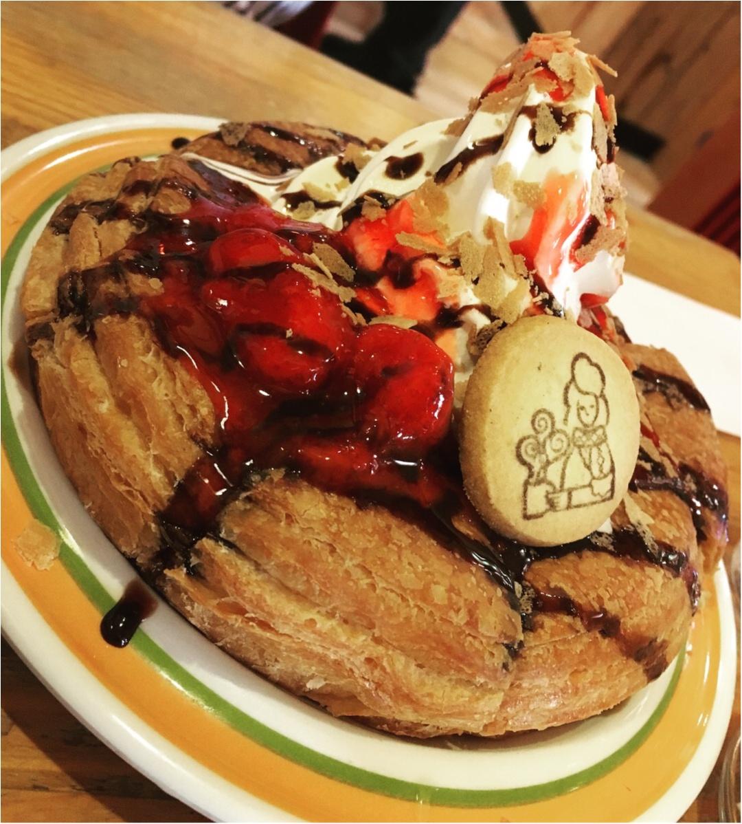 コメダ珈琲店★期間限定のショコラノワールにずっきゅーん!_5