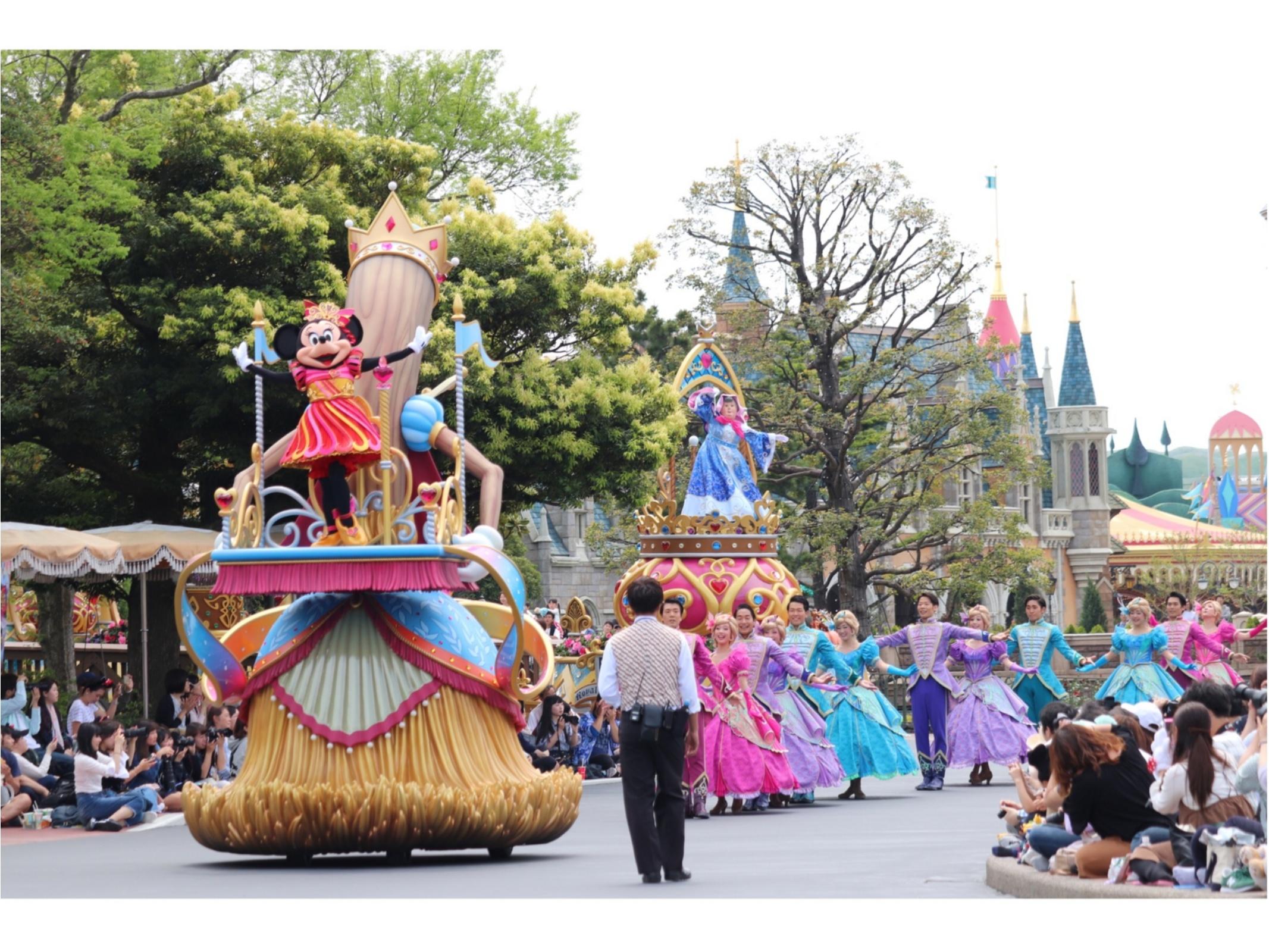 お土産やパレード情報も!! 『東京ディズニーリゾート35周年 Happiest Celebration! 』まとめ♡_18