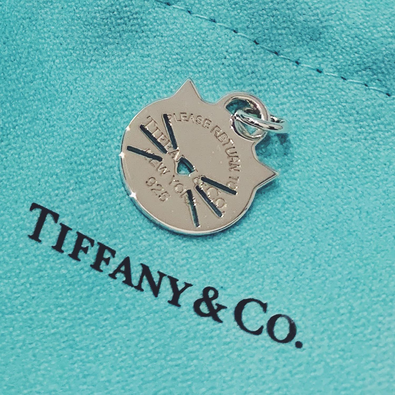 必ず戻ってくる?!Tiffany&Co. のキャットタグが可愛いすぎるストーリー♡_2