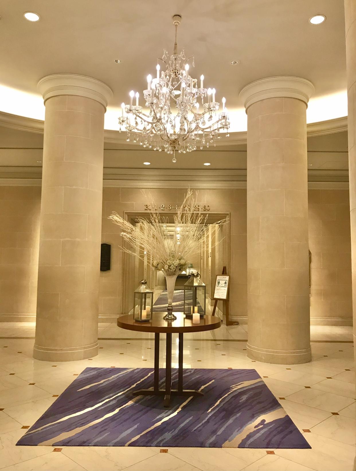 空間も味もコスパも五つ星のホテルでティータイム_3