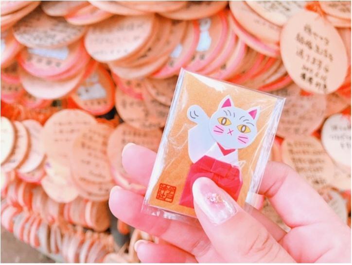 浅草の縁結びといえば【今戸神社】♡おみくじが面白いです!_2