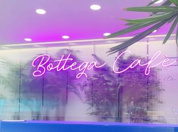 【大阪】あのBottega Venetaのカフェが梅田に!ボッテガカフェにいってきました