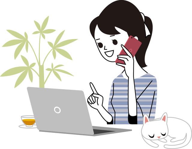 【ビジネス新常識①】メールの締めフレーズ8選♡ 「上司へ突然電話してもOK?」など、リモートワークでのルールとは?_1