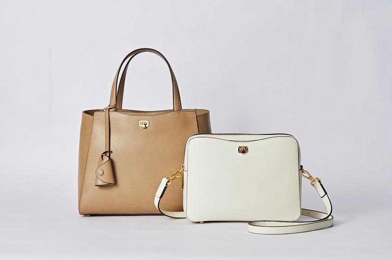 サマンサタバサ、春の新作バッグ