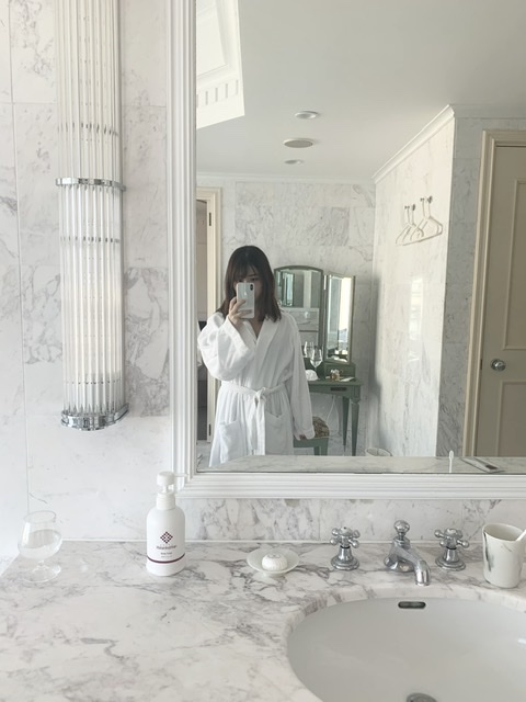 大人気!一面大理石のバスルーム【ホテルザマンハッタン】でお姫様気分を♡_6