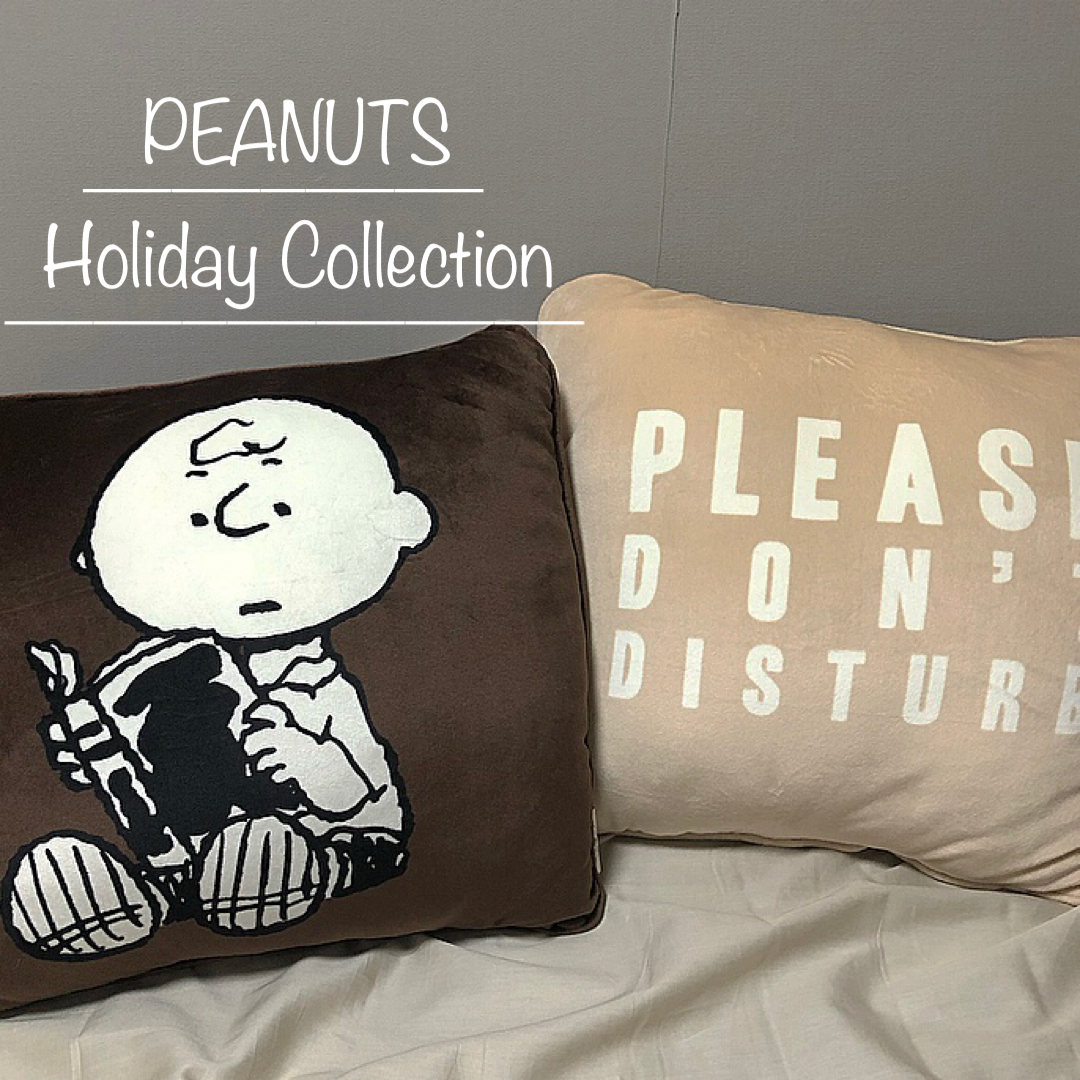 【UNIQLO】PEANUTS HOLIDAY COLLECTION_1