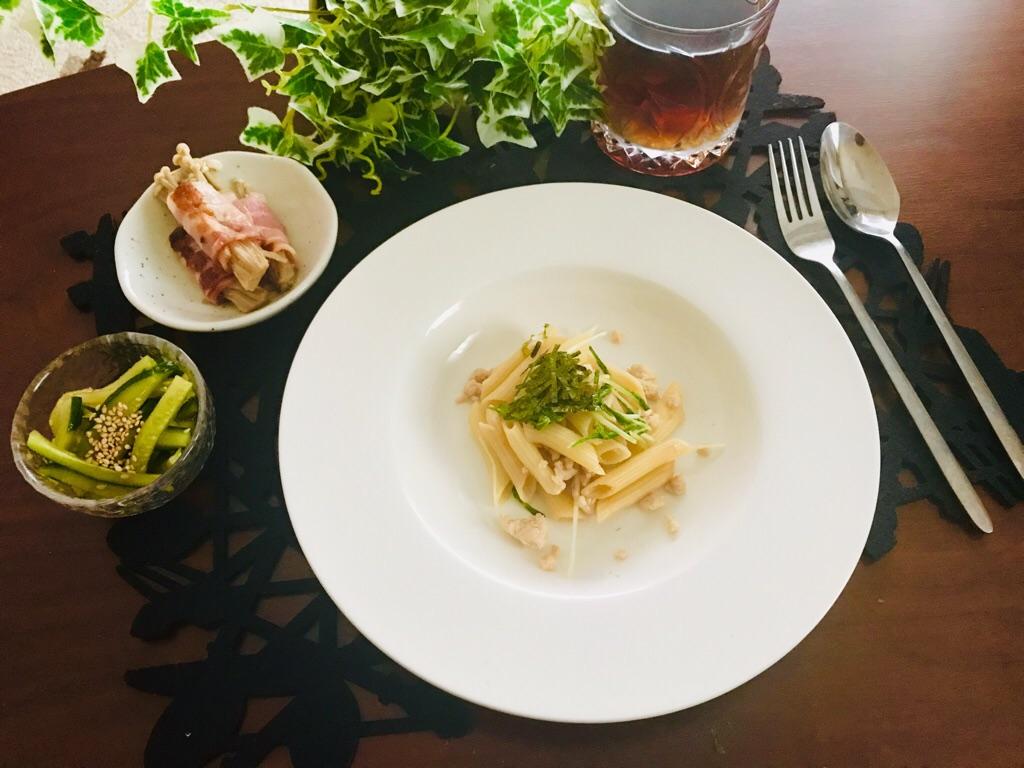 【今月のお家ごはん】アラサー女子の食卓!作り置きおかずでラクチン晩ご飯♡-Vol.8-_5