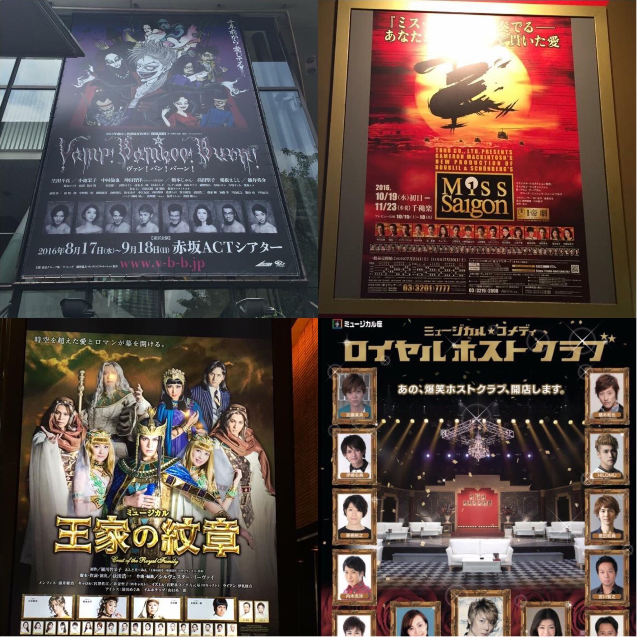 2016年【ミュージカル】のまとめ☆Part2_11