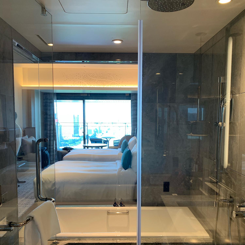 《メズム東京》 全客室にピアノ&コーヒーが備わる高級ホテルが凄い!_9