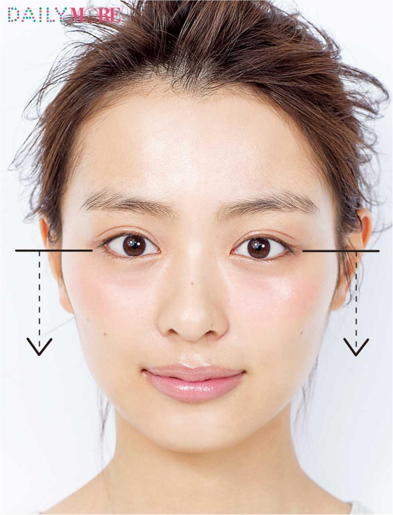 小顔を目指す【大全集】 - すぐにできる簡単マッサージや小顔メイク、スキンケアやグッズなどフェイスラインの対策まとめ_31