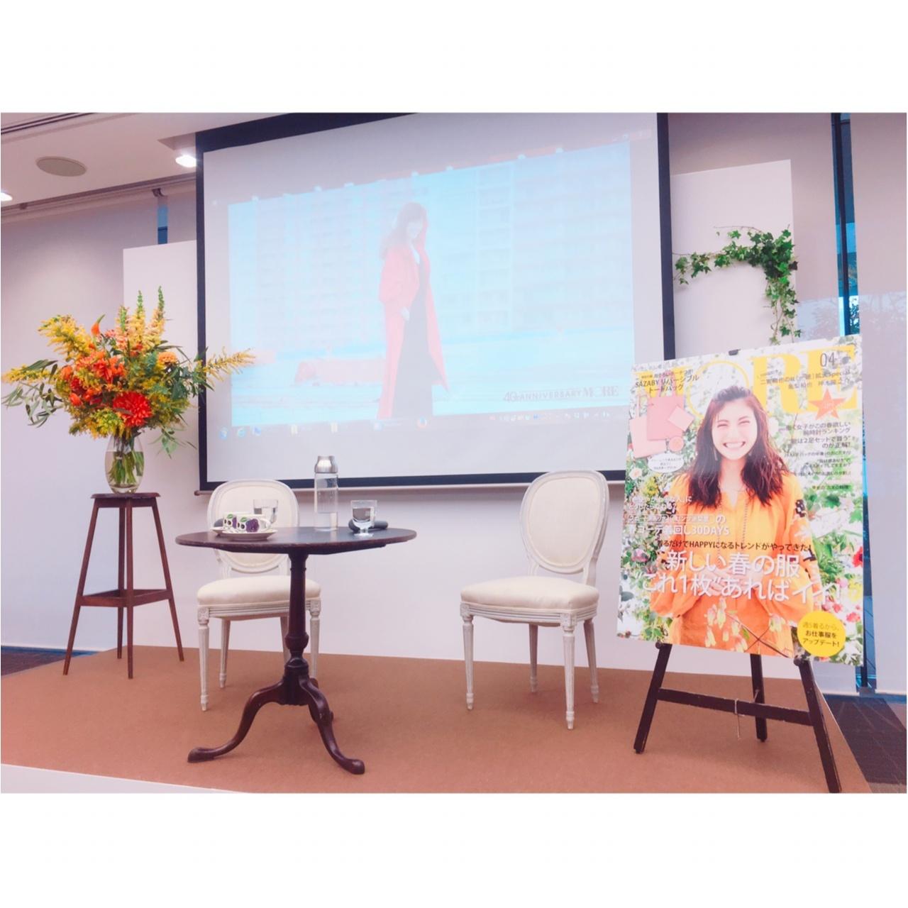 """▷集英社""""FLAG SHOP10th Anniversary"""" EVENTに行ってきました❤︎_2"""