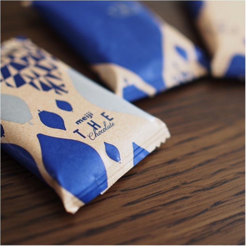健康オタクがすすめる明治の『ザ・チョコレート』のオイシイ食べ方♪(412あみ)_3