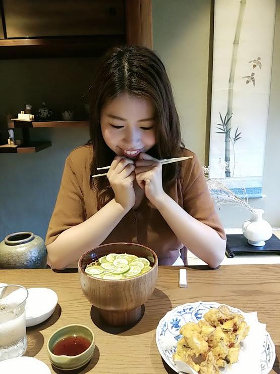 【京都のおすすめご飯屋さん】蕎麦と料理と酒 三味洪庵_3