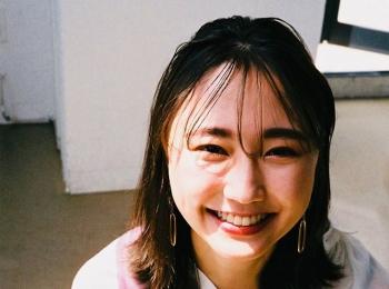 #鈴木友菜 ふにゃっとした笑顔、癒しでしかない!【MORE SMILEUP CHALLENGE 3】