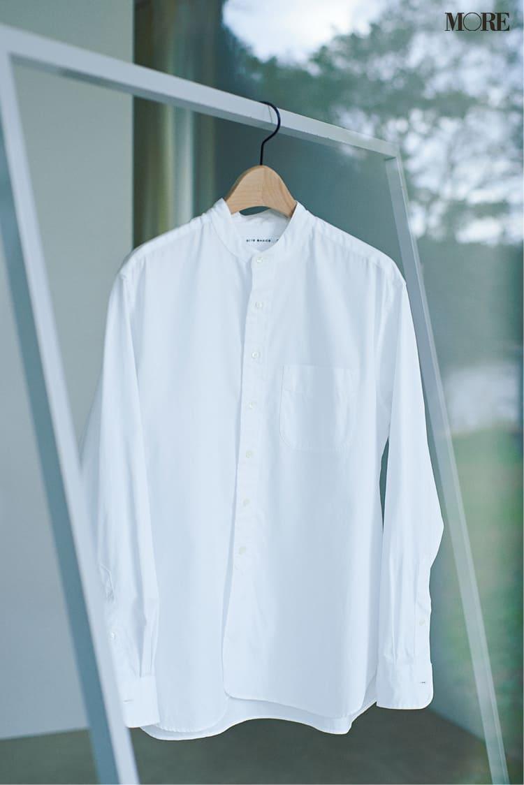 おしゃれなシャツコーデ特集 - 白シャツやシャツワンピースなどの最新レディースコーディネートまとめ   2020年版_64
